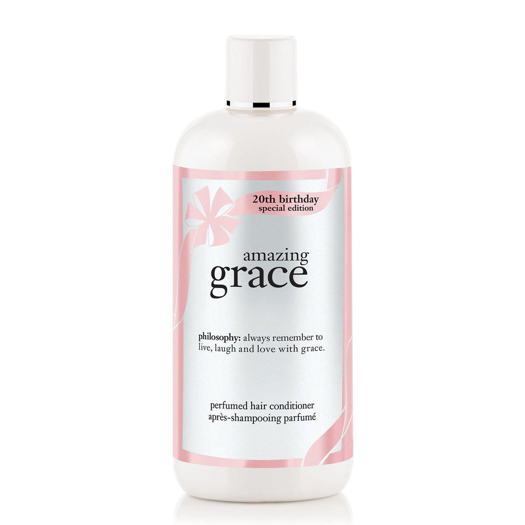 Philosophy Conditioner Amazing Grace Hair Conditioner - 16 oz