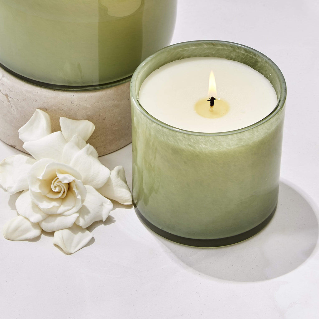 Lafco Candle Fresh Cut Gardenia Classic 6.5oz Candle