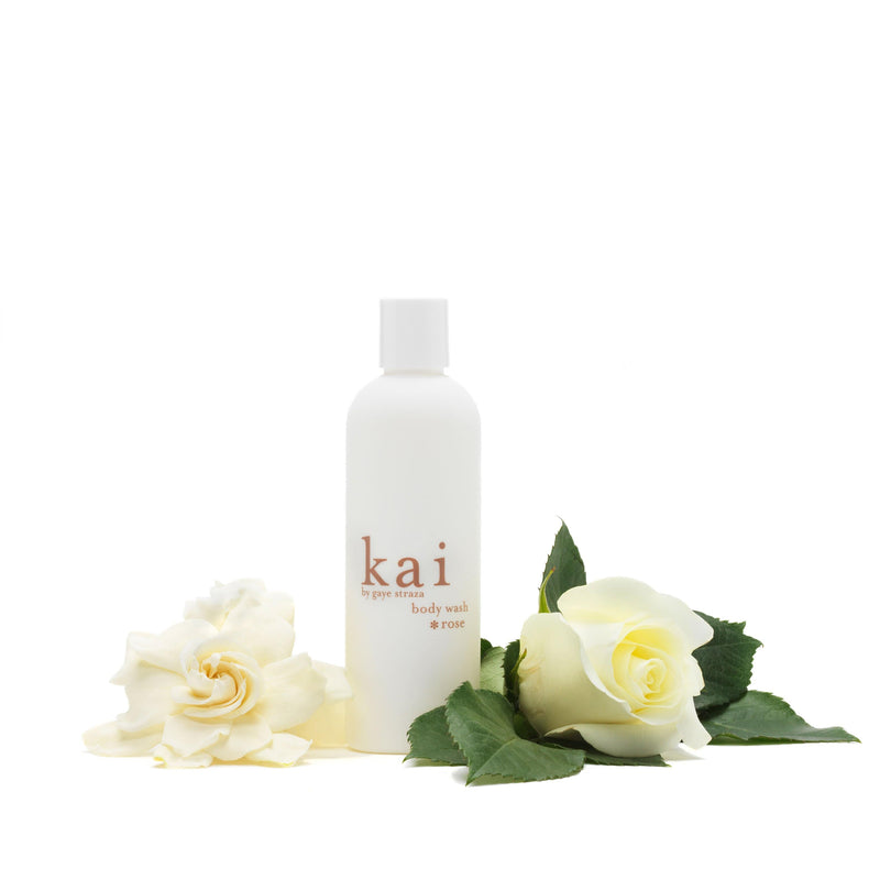 Kai Body Wash Rose Body Wash