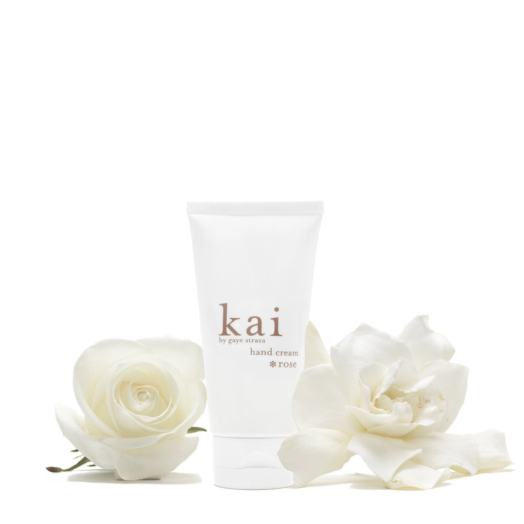 Kai Hand Cream Rose Hand Cream