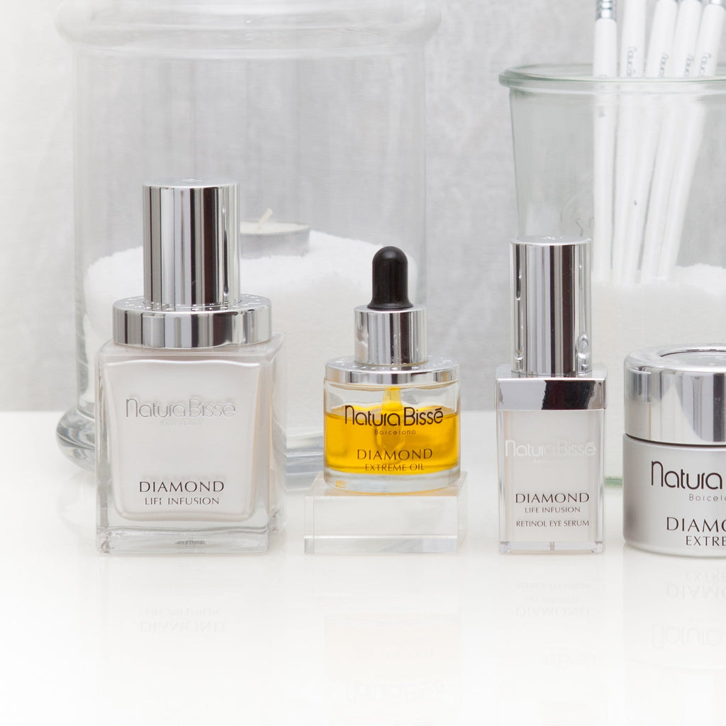 Natura Bisse Face Treatments DIAMOND EXTREME OIL