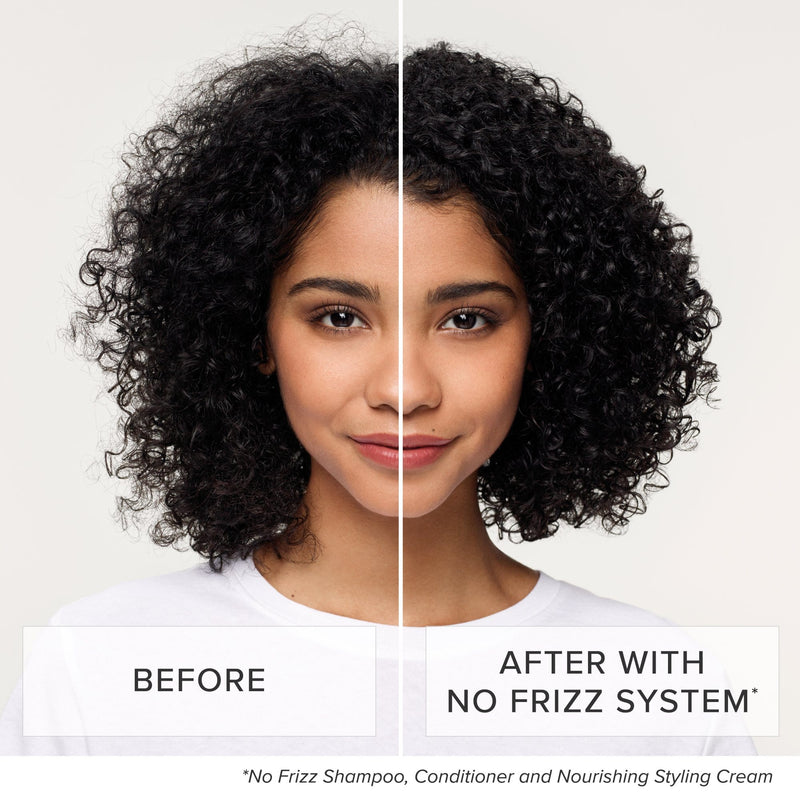 no frizz ® Shampoo 8 oz