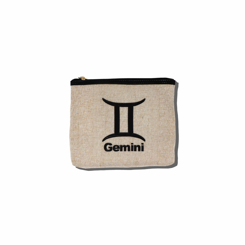 LOLO Bag Gemini Zodiac Canvas Bag