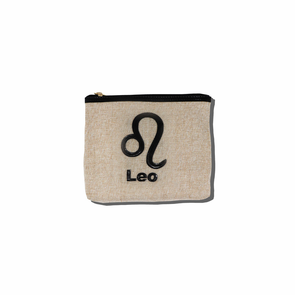 Zodiac Canvas Bag