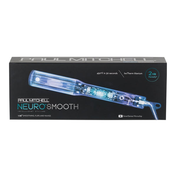 PAUL MITCHELL EXPRESS SMOOTH FLAT IRON 1.25 INCH