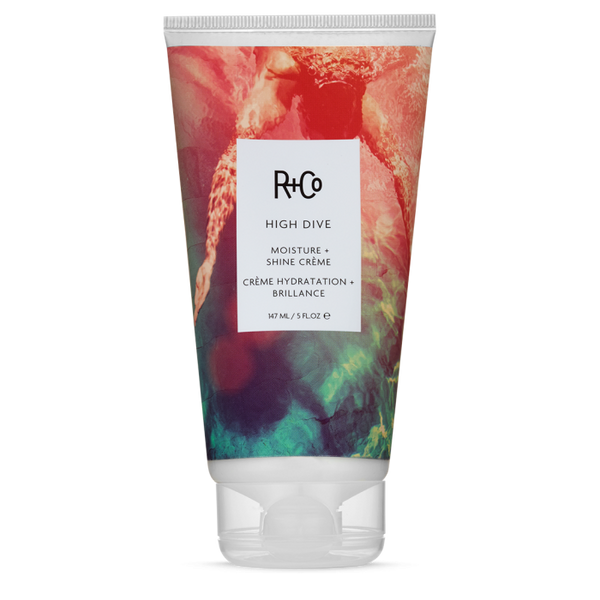 R+CO HIGH DIVE MOISTURE + SHINE CREME