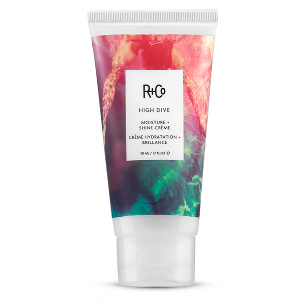 R+CO HIGH DIVE MOISTURE SHINE CREAM 50
