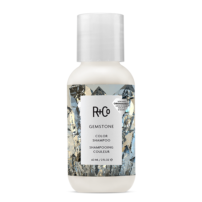 R+CO GEMSTONE COLOUR SHAMPOO MINI