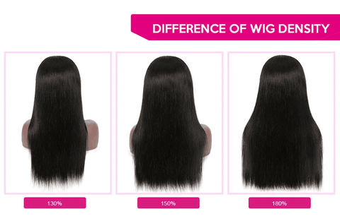 13 x 4 body wave lace front human hair wig