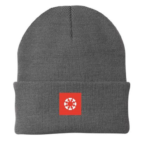 Instructure Knit Cap