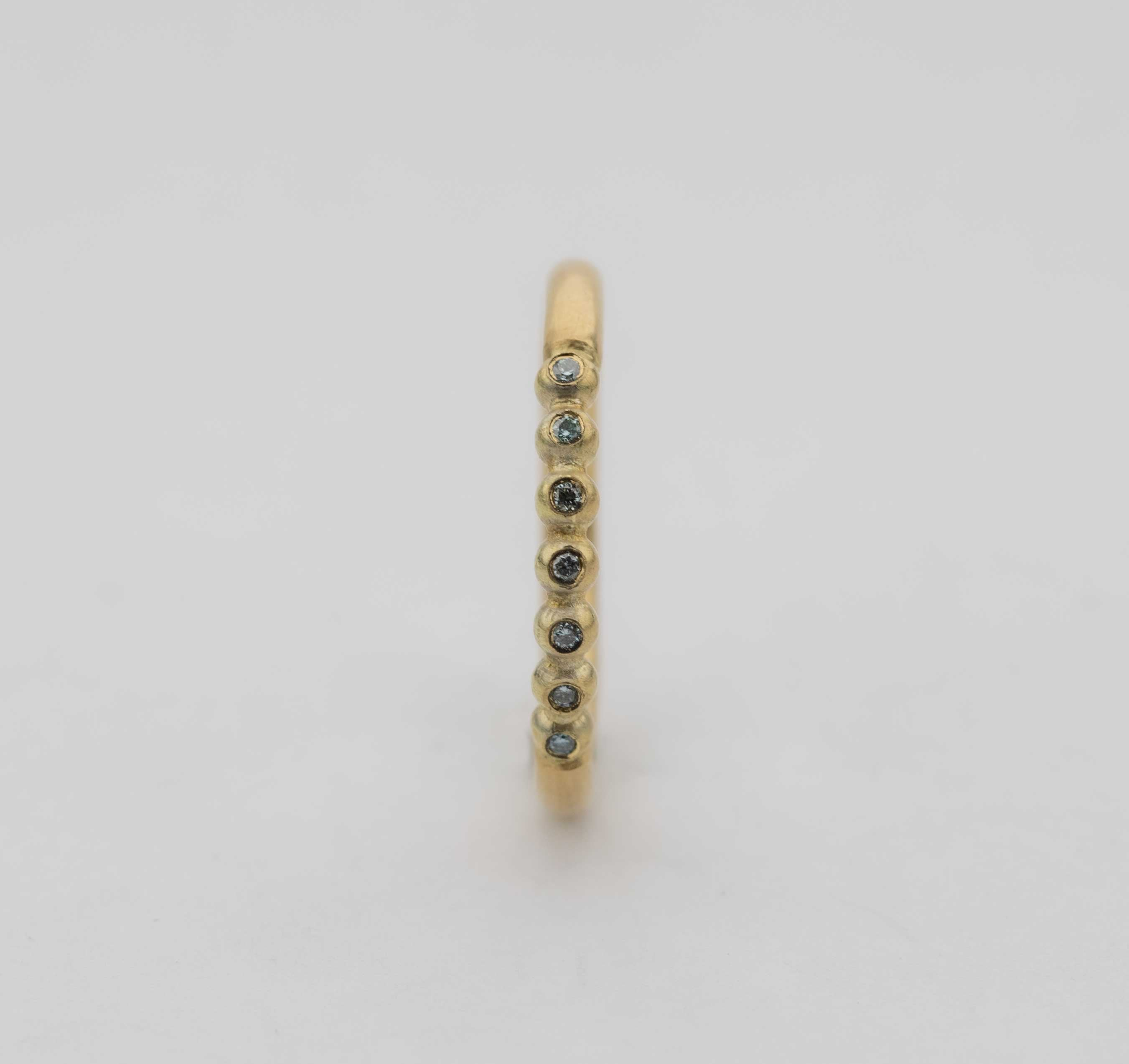 Ringe Brillanten & Gold