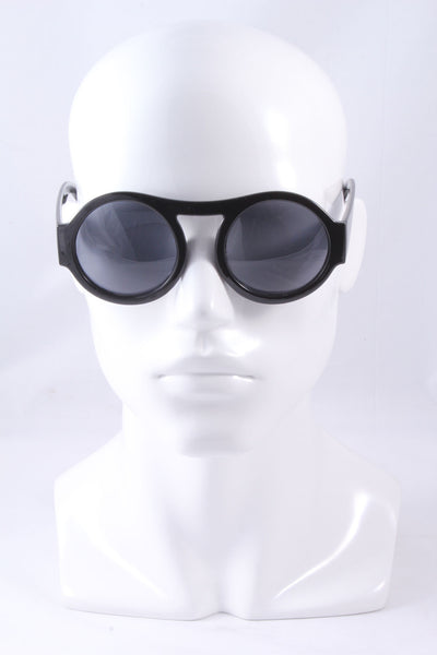 'Dexter' Steampunk Sunglasses