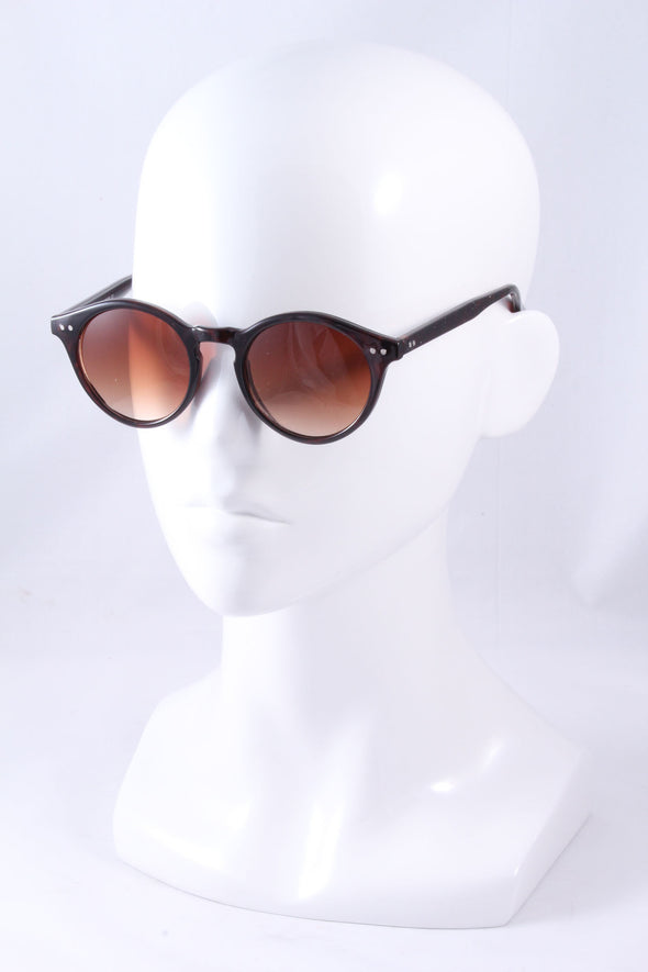'Basquait' Sunglasses