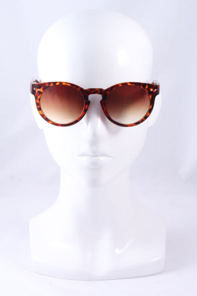 'Breakfast Club' Sunglasses