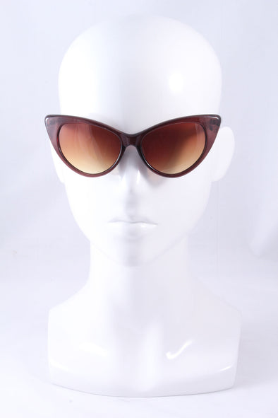'Chi Chi' Cat Eye Sunglasses