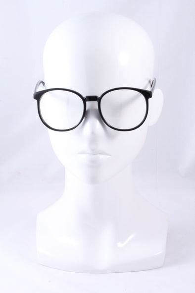 'Gatsby' Round Spectacles