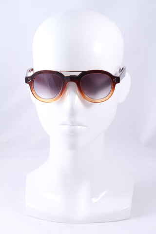 'Loft Party' Aviator Sunglasses