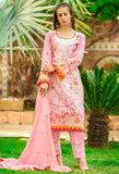 DH-020 - Embroidered Lawn Unstitched