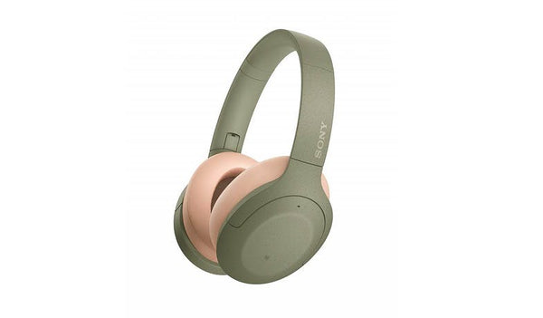 SONY WH-H910N (Green) h.ear on 3 Wireless Noise Cancelling Headphones