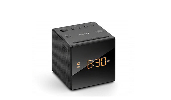 Sony ICF-C1 Clock Radio (Single Alarm)