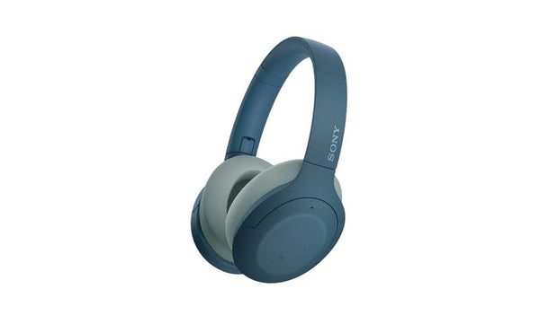 SONY WH-H910N (Blue) h.ear on 3 Wireless Noise Cancelling Headphones