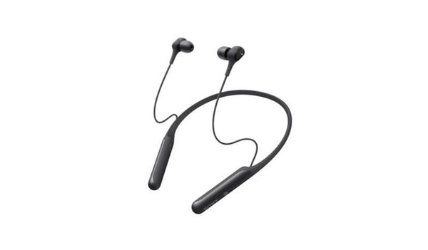 SONY WI-C600N (Black) Wireless Noise Cancelling In-Ear Headphones
