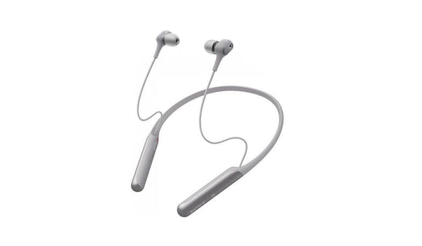 SONY WI-C600N (Gray) Wireless Noise Cancelling In-Ear Headphones