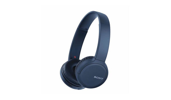 Sony WH-CH510 (Blue) Wireless Headphones
