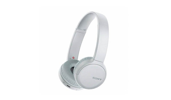 Sony WH-CH510 (White) Wireless Headphones