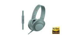 SONY MDR-H600A H.Ear on 2 Hi-res Stereo Headphones