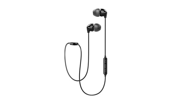 Philips UpBeat Bluetooth Headphones SHB3595
