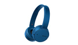 Sony WH-CH500 (Blue) Wireless Headphones
