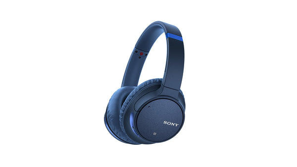 SONY WH-CH700N (Blue) Wireless Noise Cancelling Headphones