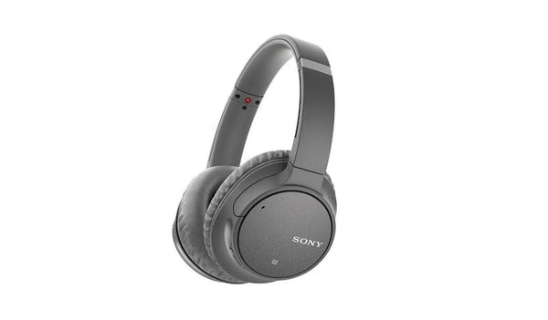 SONY WH-CH700N (Gray) Wireless Noise Cancelling Headphones