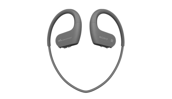 SONY NW-WS623 Walkman® WS Series Sports Waterproof and Dustproof Headphones with Bluetooth/NFC/4GB