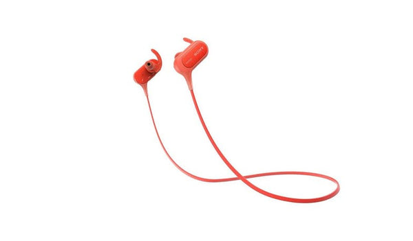 Sony MDR-XB50BS (Red) EXTRA BASS™ Sports Wireless In-ear Headphones