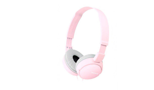 SONY MDR-ZX110 (Pink) Headphones