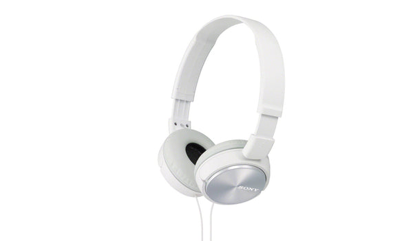 SONY MDR-ZX310 (White) Headphones