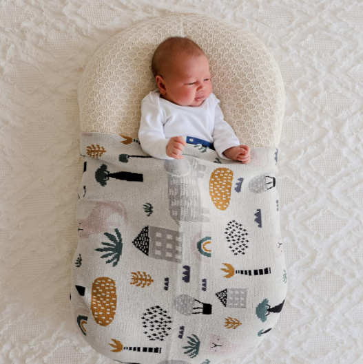Asher Animal Blanket