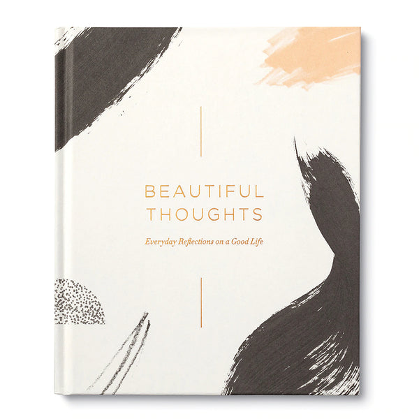 Beautiful Thoughts Gift Book