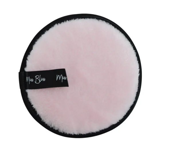 Miss Bliss  Makeup Remover Pads in Tub 3pc