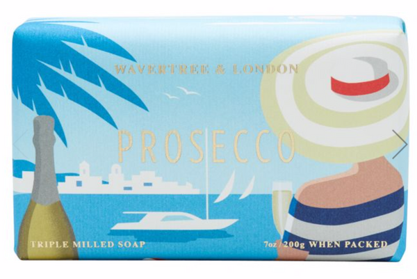PROSECCO SOAP BAR