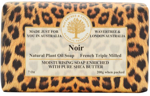 NOIR SOAP BAR