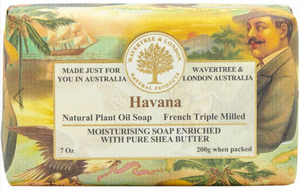 HAVANA SOAP BAR
