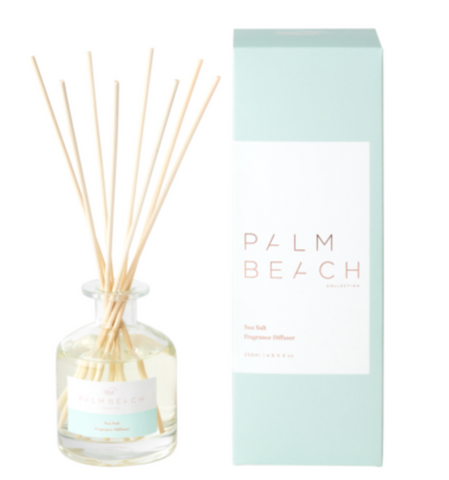 Sea Salt 250ml Fragrance Diffuser