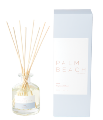 Linen 250ml Fragrance Diffuser