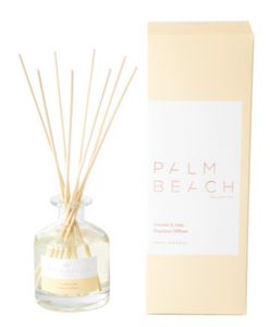 Coconut & Lime 250ml Fragrance Diffuser