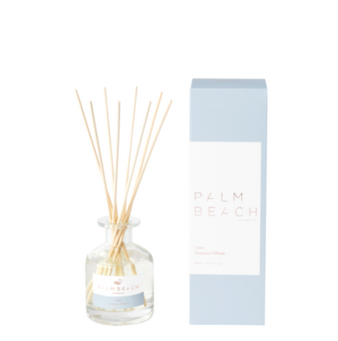 Sea Salt 50ml Mini Fragrance Diffuser