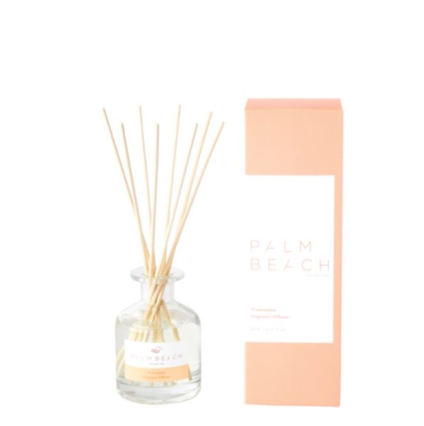 Watermelon 50ml Mini Fragrance Diffuser