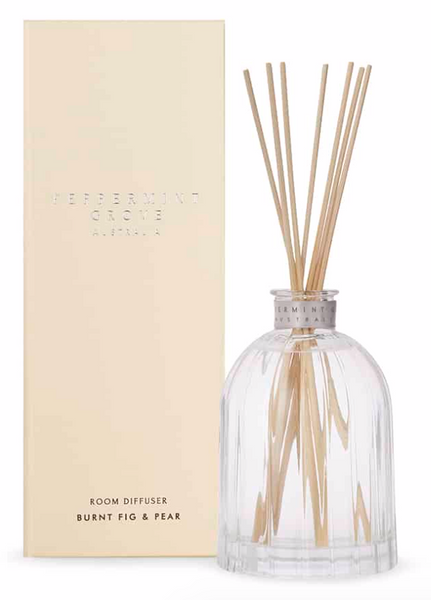 BURNT FIG & PEAR DIFFUSER